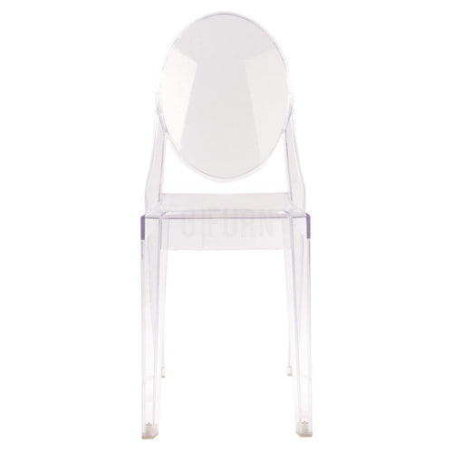 Victoria Ghost Chair - Home - Furniture