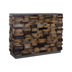 Book Stack Chest - Furniture