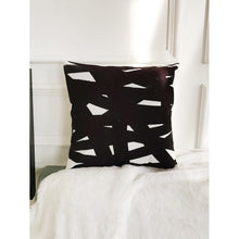 Abstract Pattern Pillowcase Cover - Decorative Pillows