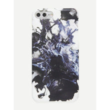 Marble Pattern iPhone Case - Fashion Accessories