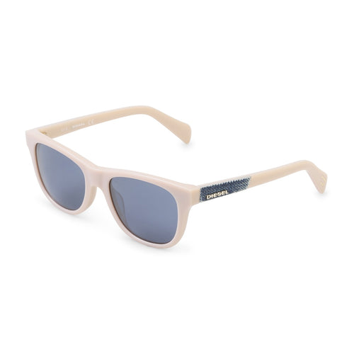 Diesel Pink Sunglasses - Accessories - Sunglasses