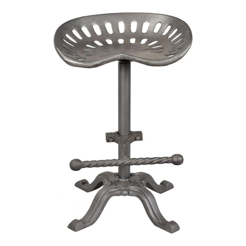 Tractor Seat Counter Stool - Furniture