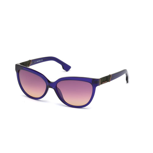 Diesel Violet Sunglasses - Accessories - Sunglasses