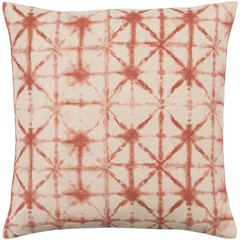 Cut Geometric Velvet Decorative Pillow - Decorative Pillows
