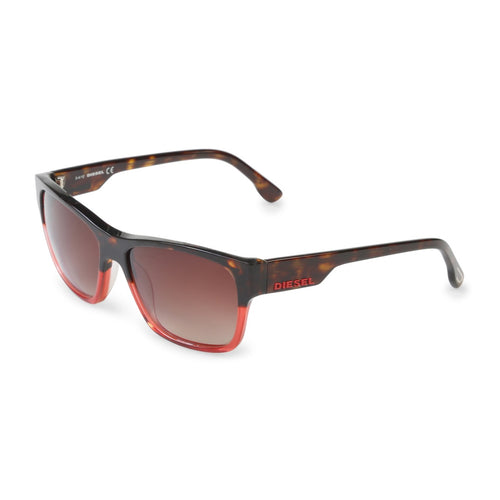 Diesel Brown Sunglasses - Accessories - Sunglasses