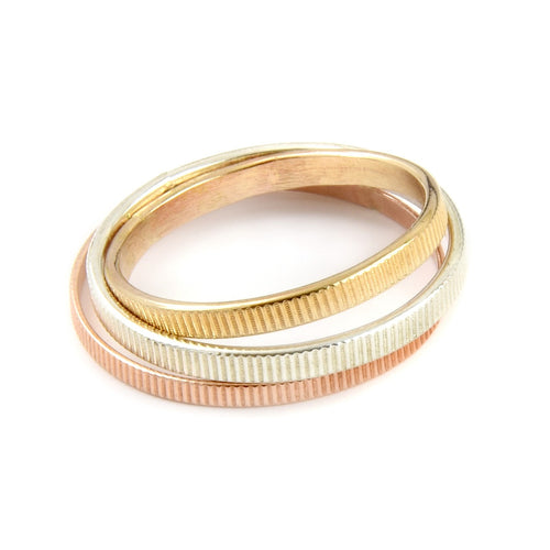 Lena Line LG Stacking Ring - Women - Jewelry - Rings