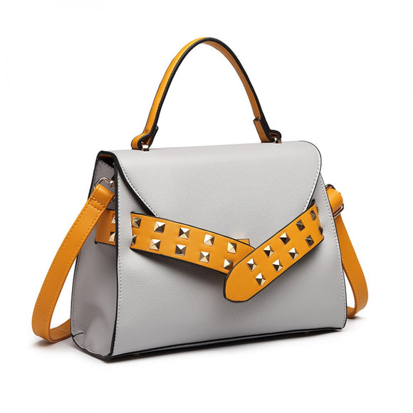 Funky Belt Shoulder Bag