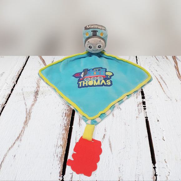 My First Thomas Comforter - The Gift Cafe