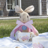 My First Flopsy Rabbit Soft Toy - The Gift Cafe