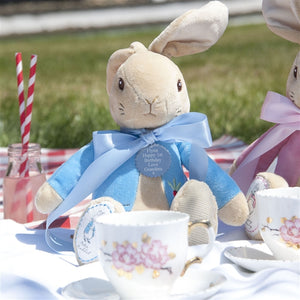 My First Peter Rabbit Soft Toy - The Gift Cafe