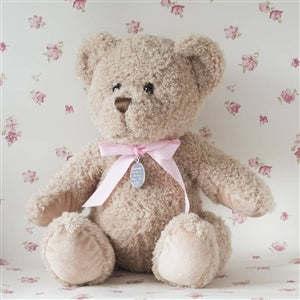 New Baby Little Bramble Bear - The Gift Cafe
