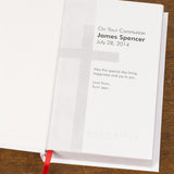 Personalised King James Bible - The Gift Cafe