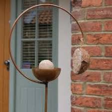Freya Bird Feeder Crook - The Gift Cafe