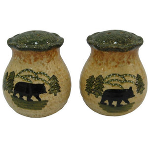 Bear Salt & Pepper, Set of 2 pcs