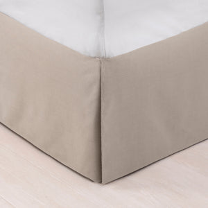 Trent Bed Skirt, Queen