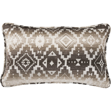 Aztec Pillow, 34x21
