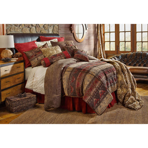 Sierra Comforter Set, Full