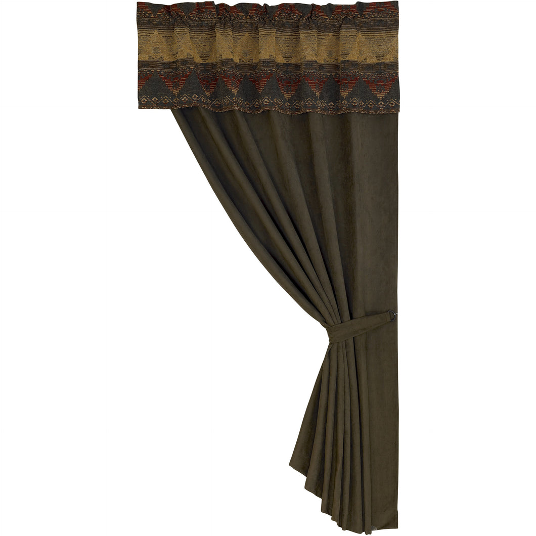 Sierra Curtain (Pair), 56