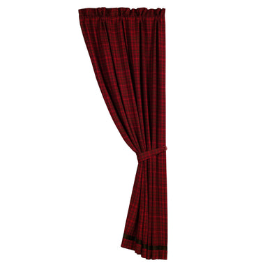 Cascade Lodge Curtain (Each), 48