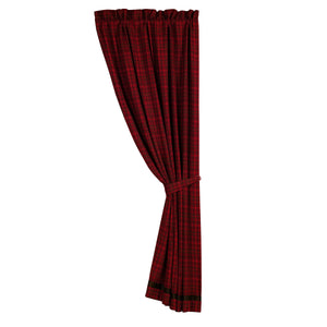 "Cascade Lodge Curtain (Each), 48""X84"""