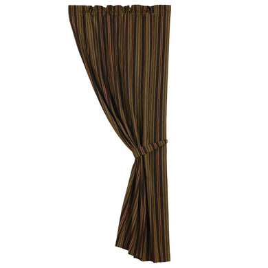 Wilderness Ridge Curtain(Each), 48