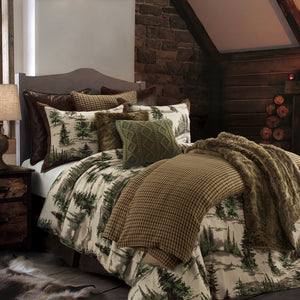 Joshua Comforter Set, Super King