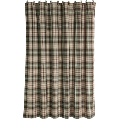 Huntsman Shower Curtain, 72x72