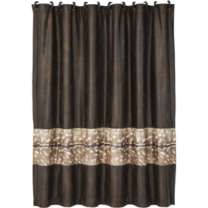 Axis Design Shower Curtain, 72x72