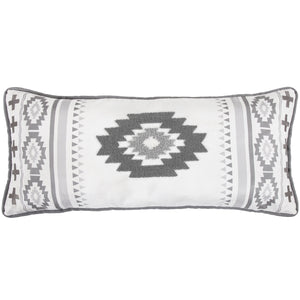 Free Spirit Lumbar Pillow, 35x15