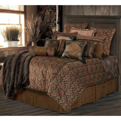 Austin Bedding Ensemble, Super Queen