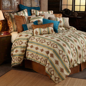 Alamosa Bedding Set, Super Queen