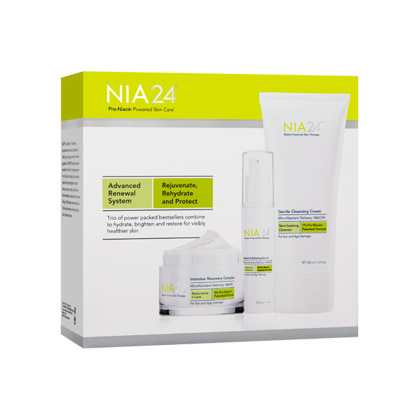 NIA24 Advanced Renewal System
