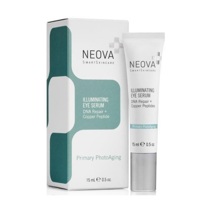 Neova Illuminating Eye Serum