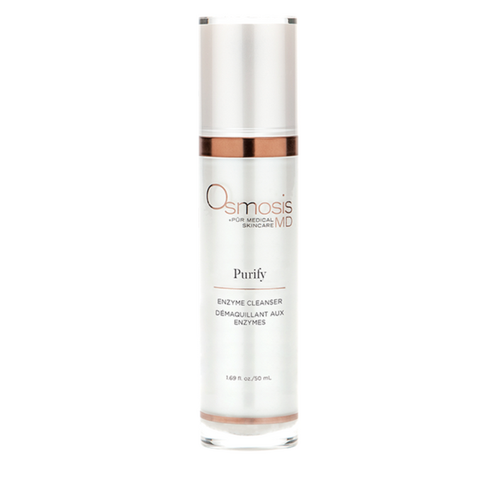 Osmosis MD Purify Enzyme Cleanser