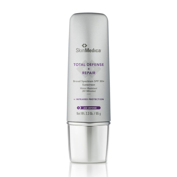 SkinMedica Total Defense + Repair SPF 50+