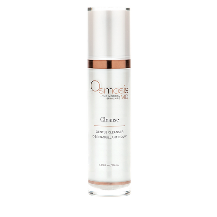 Osmosis MD Cleanse Gentle Cleanser