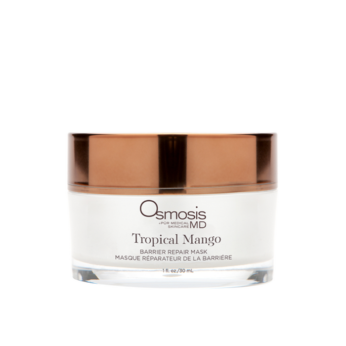 Osmosis MD Tropical Mango Barrier Recovery Mask