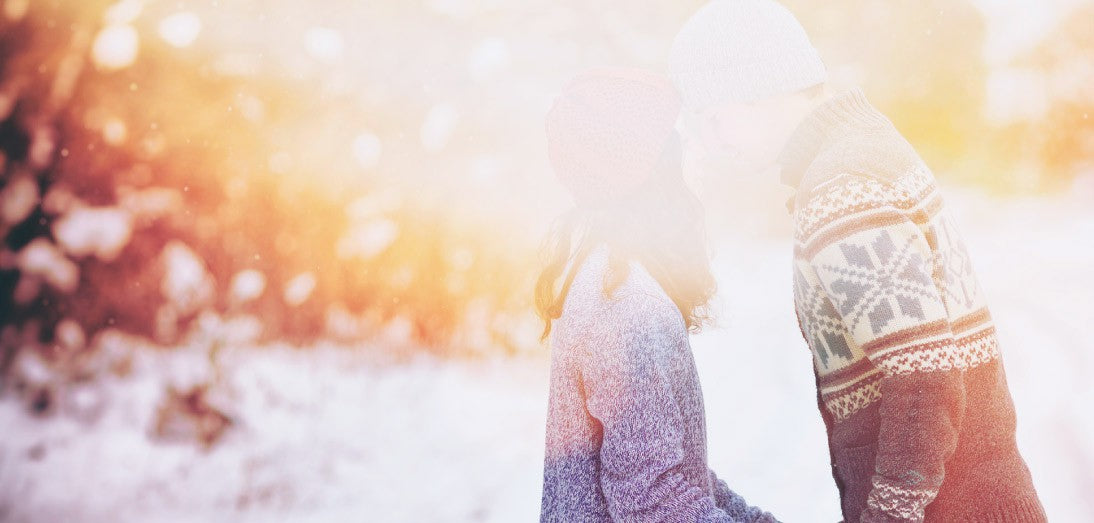 10 Romantic Inexpensive Winter Date Ideas