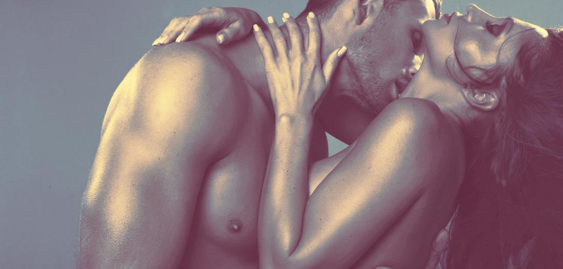 5 Sex Positions That Will Make You Feel Like An Olympian Athlete