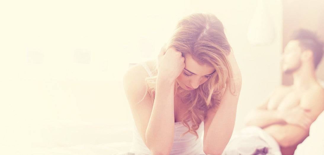 7 Surprising Benefits Of Breaking Up