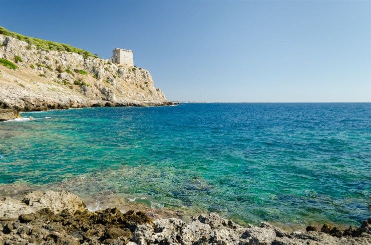 Go Weak At The Knees For Italy's Top 5 Secluded Bays