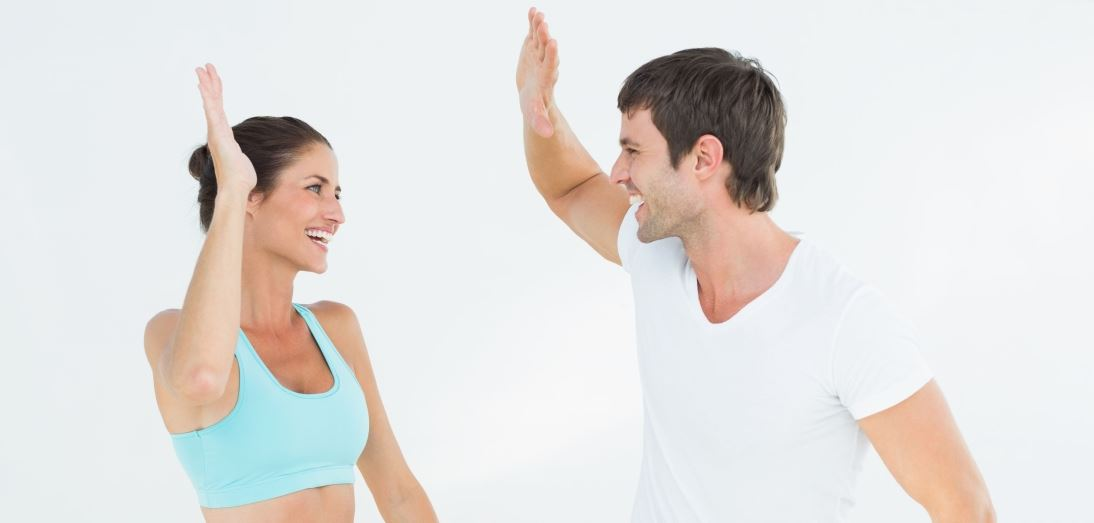 How Exercise Can Improve Intimacy