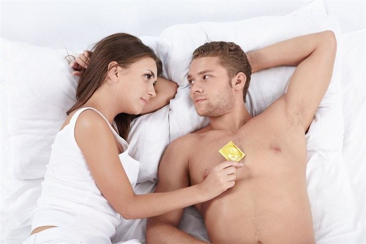 How To Use Condoms For Even Better Sex