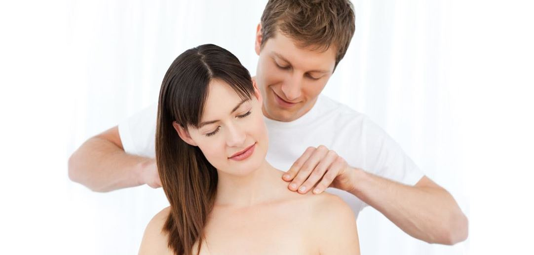 Strengthen Your Bond With Sensual Massage