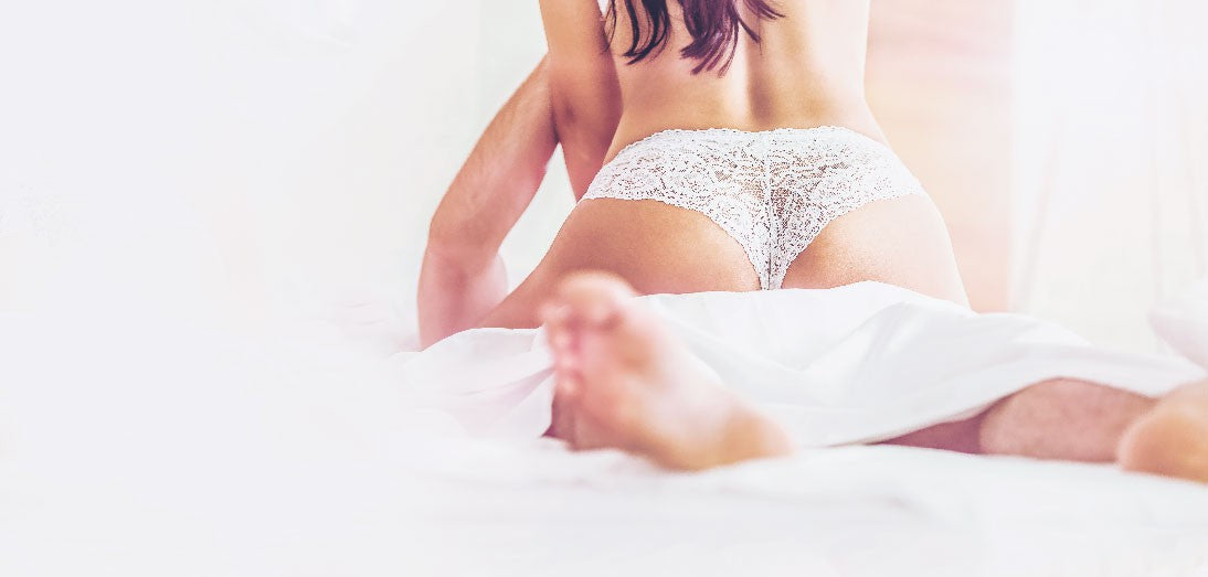 The Best Sex Position For Every Penis Size