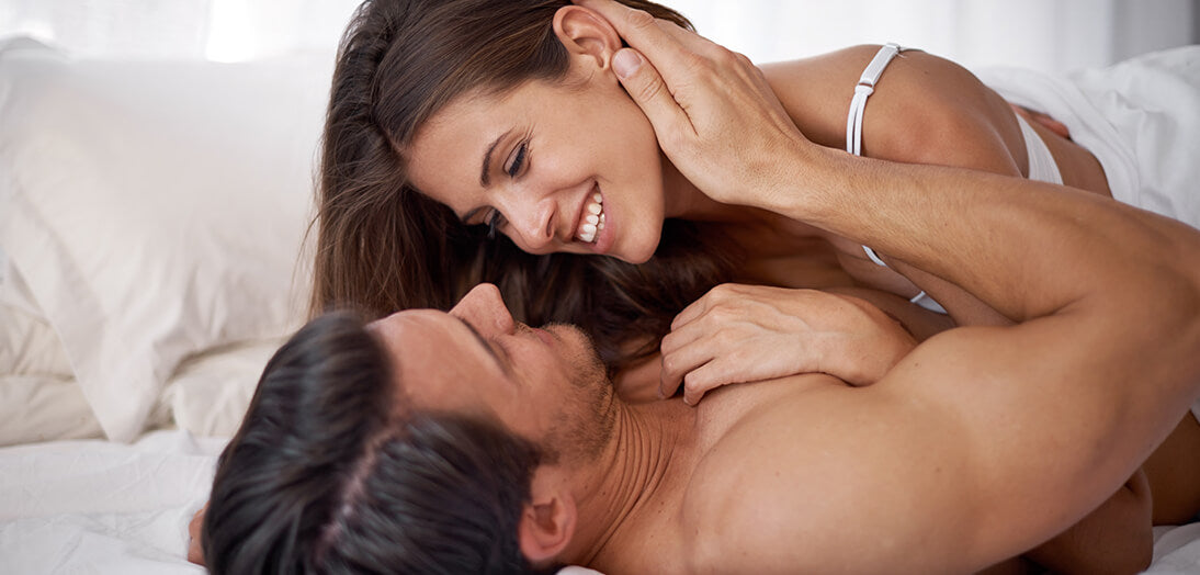 Use Gels And Lube For More Play In Foreplay