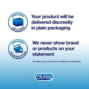 DurexUK Bundles Durex Euphoria Pleasure Set
