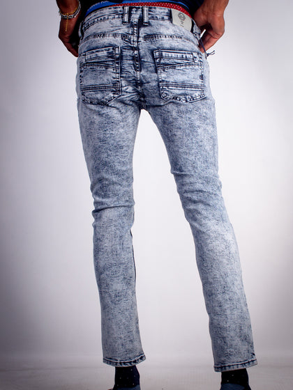 FLAKE Denim