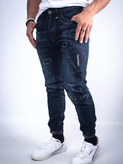 Santiago Denim