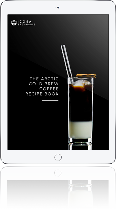 Arctic Cold Brew Recipe E-book